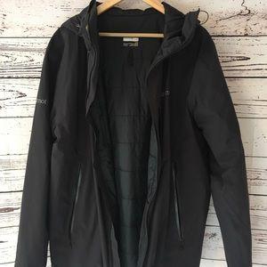 Comfortable Marmot  jacket